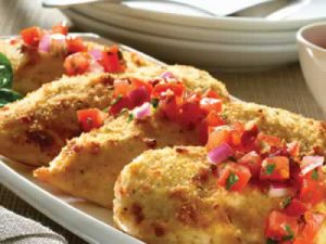 Bruschetta Chicken Meal Kits
