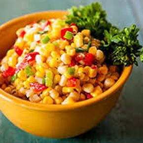 Kick'n Corn