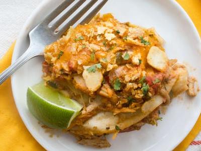 Chicken Mexicala