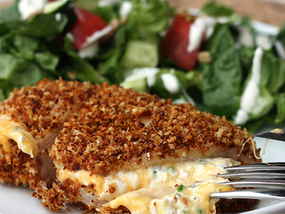 Jalapeno Popper Chicken Meal Kit