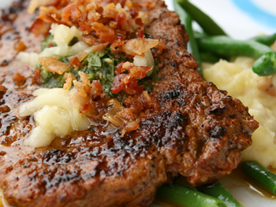 Steak Diane Meal Kits