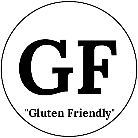 Image result for gluten friendly logo