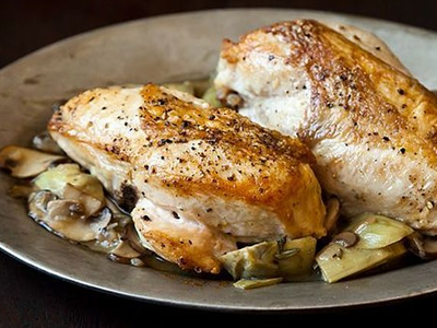 Chicken Rustico Meal Kit