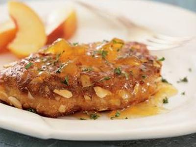 Seville Almond Chicken Meal Kits